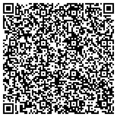 QR-код с контактной информацией организации Днепромет, ООО