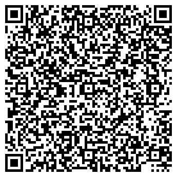 QR-код с контактной информацией организации Тед, ЧП