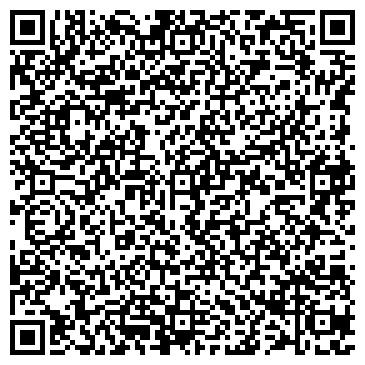 QR-код с контактной информацией организации Санрайз LTD,ООО