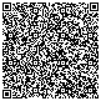 QR-код с контактной информацией организации Райссаус унд Баумберг литейное оборудование, ООО