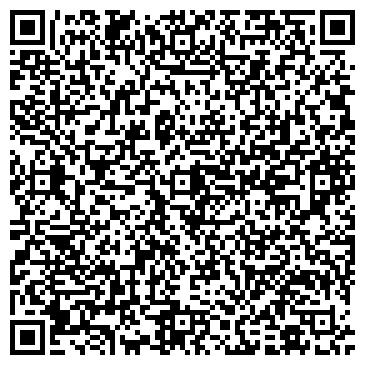 QR-код с контактной информацией организации МТК-Сталь, ООО
