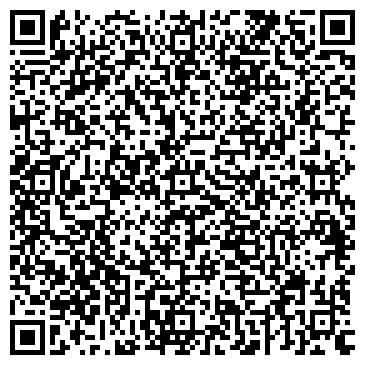 QR-код с контактной информацией организации ПП ПВКФ ТИСС, ООО