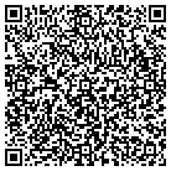QR-код с контактной информацией организации ДБК-Союз, ООО
