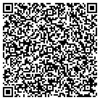 QR-код с контактной информацией организации Барк, ООО