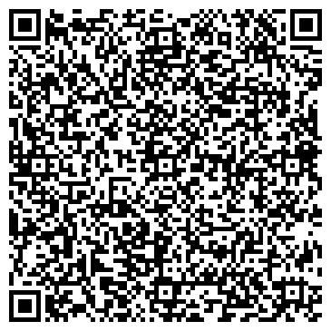 QR-код с контактной информацией организации Калиничев В.Е., ЧП