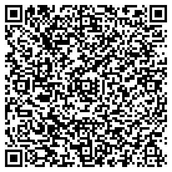 QR-код с контактной информацией организации Аск-мет, ООО