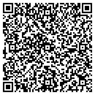QR-код с контактной информацией организации ПАЛЛАДА-ТУР