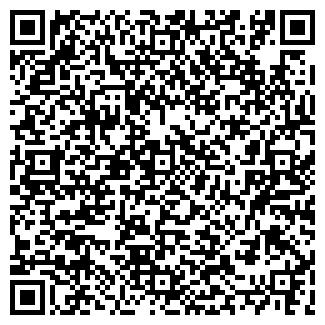 QR-код с контактной информацией организации МВ Групп, ООО