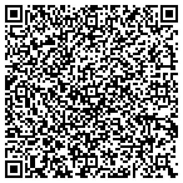 QR-код с контактной информацией организации Рокада 1 ЛТД, ООО