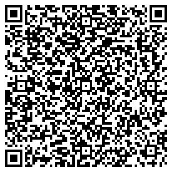 QR-код с контактной информацией организации Арт ков-метал, ЧП