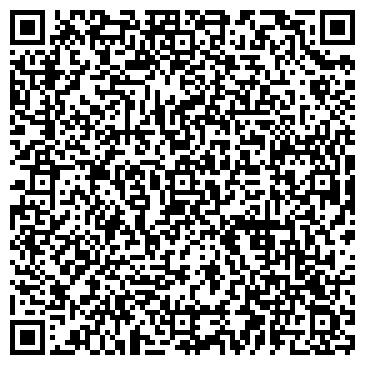 QR-код с контактной информацией организации Омегадон, ООО
