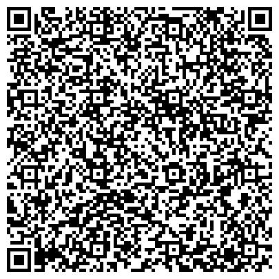 QR-код с контактной информацией организации Тернопольский электромеханический завод ТЕМЗА, ОАО