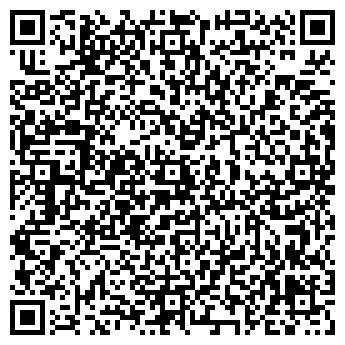 QR-код с контактной информацией организации СВС Мет, ООО
