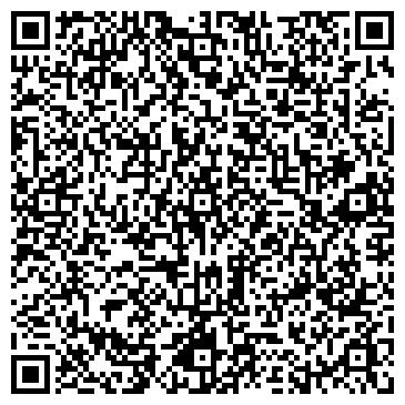 QR-код с контактной информацией организации ФПК, ЧП