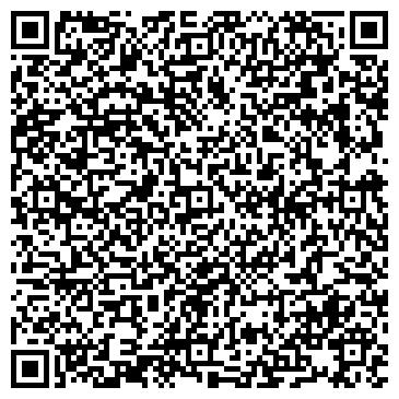 QR-код с контактной информацией организации Капитал Трейд ,ООО