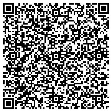 QR-код с контактной информацией организации ПлазмаТек, ПАО
