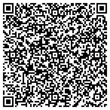 QR-код с контактной информацией организации Донбасс-Экспорт, ООО