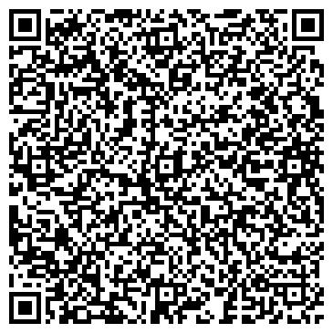 QR-код с контактной информацией организации Торнадоли, ООО
