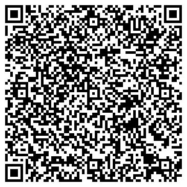 QR-код с контактной информацией организации Карпатия Тур, ЗАО