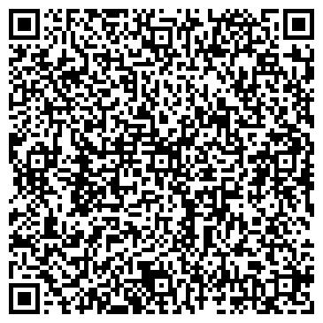 QR-код с контактной информацией организации Перминов А.Н., ЧП