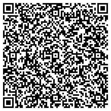 QR-код с контактной информацией организации БЦ Технопарк, ООО