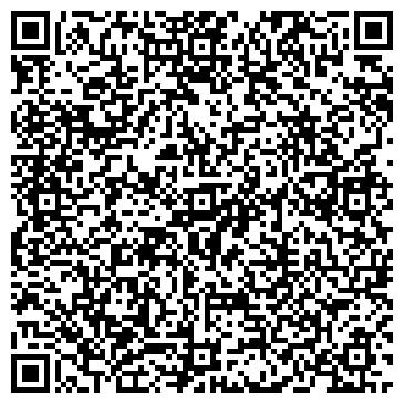 QR-код с контактной информацией организации Реохим, ООО