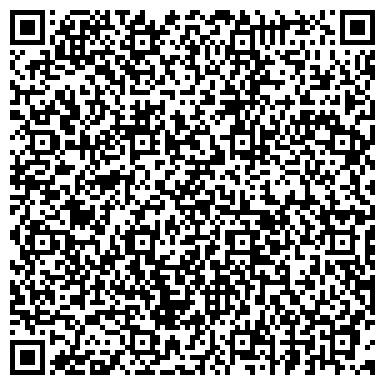 QR-код с контактной информацией организации ESAB, представительство в Украине