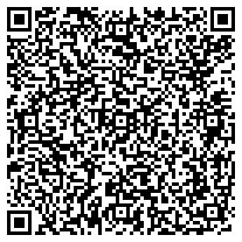 QR-код с контактной информацией организации Мастер Форм, ООО