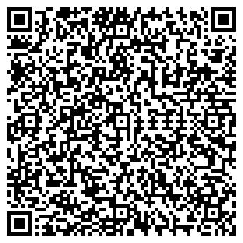 QR-код с контактной информацией организации Металсервис, ЧП
