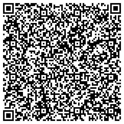 QR-код с контактной информацией организации Мастер Строительно-монтажной группа, ООО