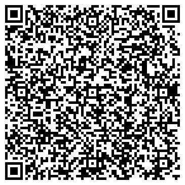 QR-код с контактной информацией организации Завод строительных изделий - 1, ЗАО