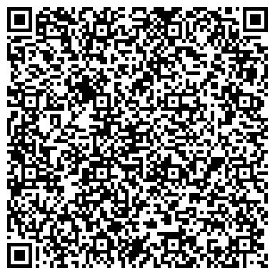 QR-код с контактной информацией организации Завод ТМ Окна профи, ООО