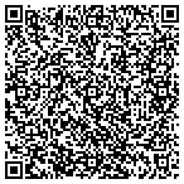 QR-код с контактной информацией организации Лозовская МСПМК-5, ООО