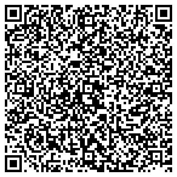 QR-код с контактной информацией организации Экохут – Донецк, ДП