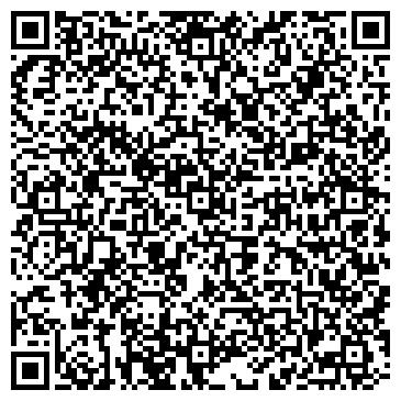 QR-код с контактной информацией организации Тернов, ЧП