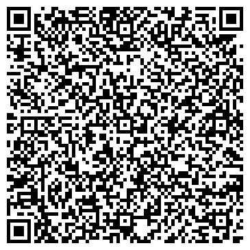 QR-код с контактной информацией организации Сантори, ООО