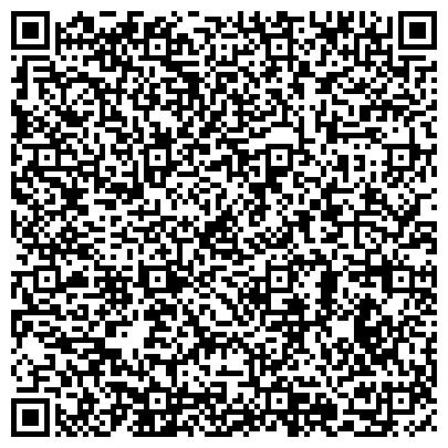 QR-код с контактной информацией организации Триумф производственно торговое предприятие, ООО