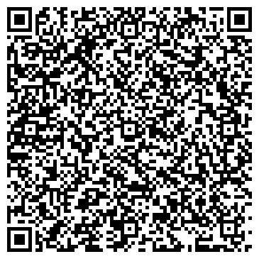 QR-код с контактной информацией организации Альянс Восток Буд, ЧП