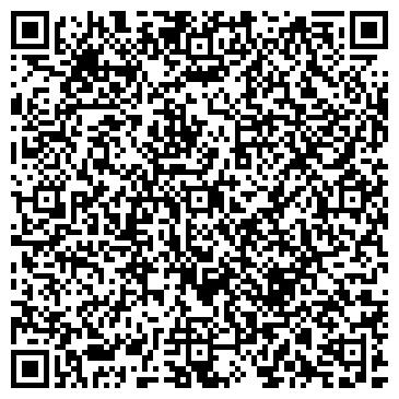 QR-код с контактной информацией организации Немезида, ЧП
