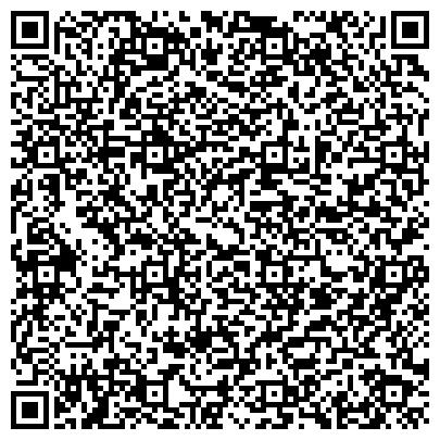 QR-код с контактной информацией организации Харьковский Исследовательский литейный завод, ЗАО