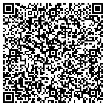 QR-код с контактной информацией организации Алексеев, ЧП