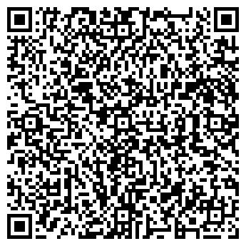 QR-код с контактной информацией организации БП - Монтаж, ООО