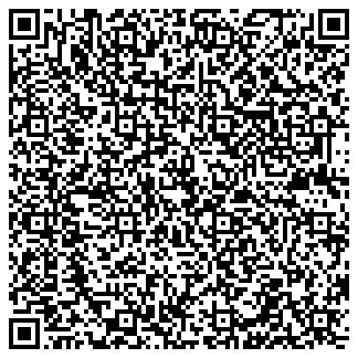QR-код с контактной информацией организации ДОМ ВЕТЕРАНОВ МУ ТЕРРИТОРИАЛЬНЫЙ ЦЕНТР СОЦИАЛЬНОГО ОБСЛУЖИВАНИЯ НАСЕЛЕНИЯ