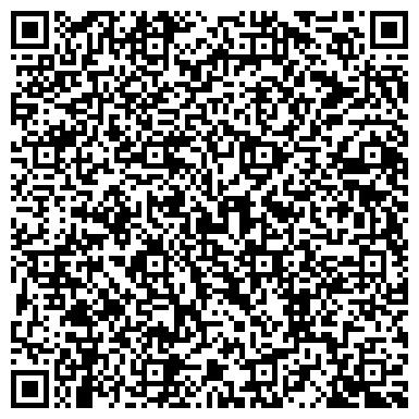 QR-код с контактной информацией организации Золотой ангел (ювелирный салон), ЧП