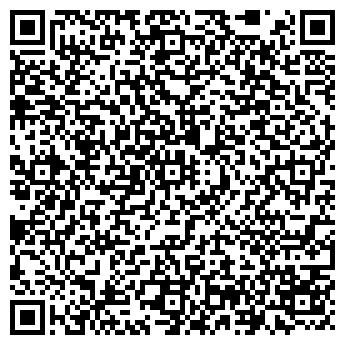 QR-код с контактной информацией организации ДахКом, ЧП
