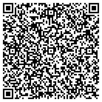 QR-код с контактной информацией организации Лидер сетка, ЧП