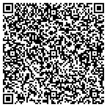 QR-код с контактной информацией организации Буд-Студия, ООО
