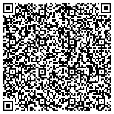 QR-код с контактной информацией организации Центр строительных машин, ООО