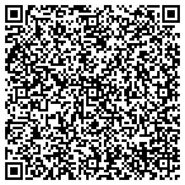 QR-код с контактной информацией организации ЗахидБуд, ООО
