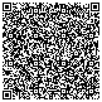 QR-код с контактной информацией организации Донецкий завод металлургических технологий ДЗМТ, ООО